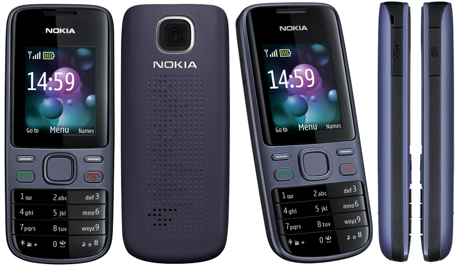 new software for nokia 2690 mobile
