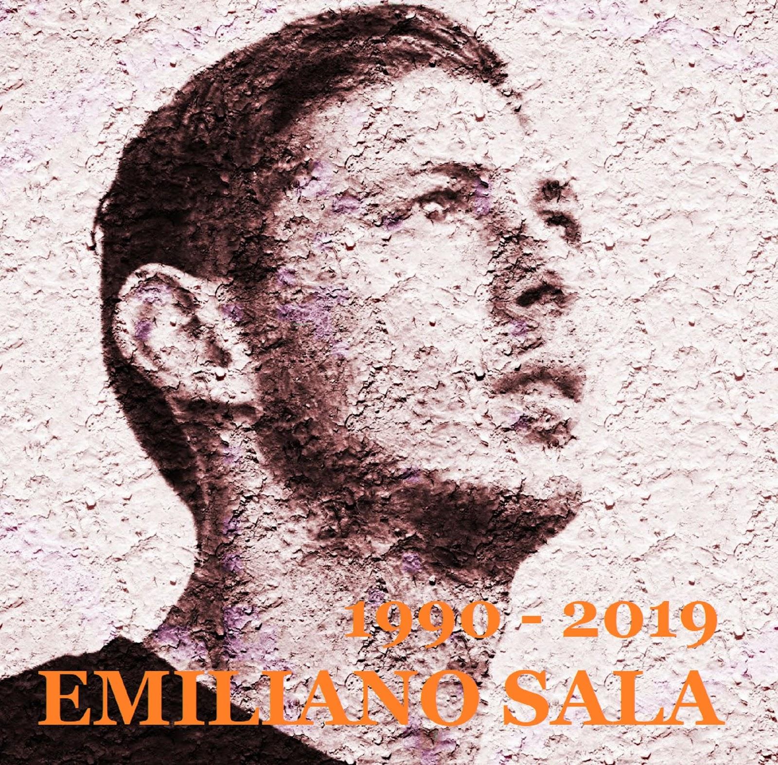 EMILIANO SALA 3