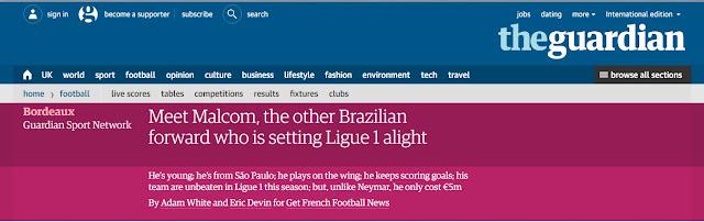 Malcom The Guardian