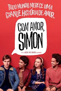 Com Amor, Simon Dublado Online