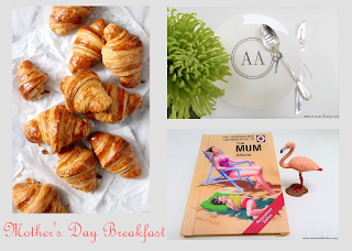 Mother's Day Homemade Breakfast Ideas