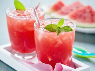 Diet Cara Alami Dengan Berbagai Minuman Ini