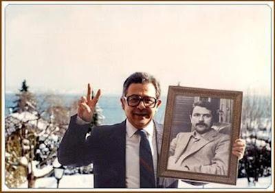 قضية اغتيال الدكتور كاظم رجوي أحیلت إلى المدعي العام للاتحاد السويسري للتحقيق فيها في سياق الإبادة الجماعية والجریمة ضد الإنسانية