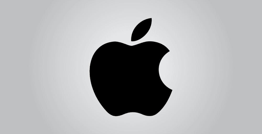 Logo Perusahaan Apple Inc.