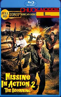 Desaparecido en acción 2 (1985) Latino HD [1080p] [GoogleDrive] rijoHD