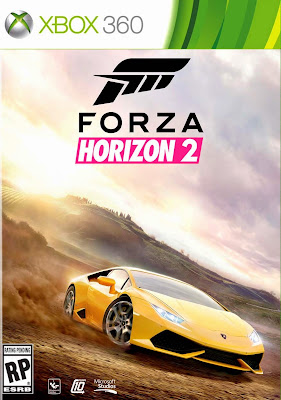 Forza Horizon 2 Dublado PT-BR (LT 3.0 Region Free) Xbox 360 Torrent