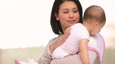 10 cách chữa nấc cho trẻ sơ sinh
