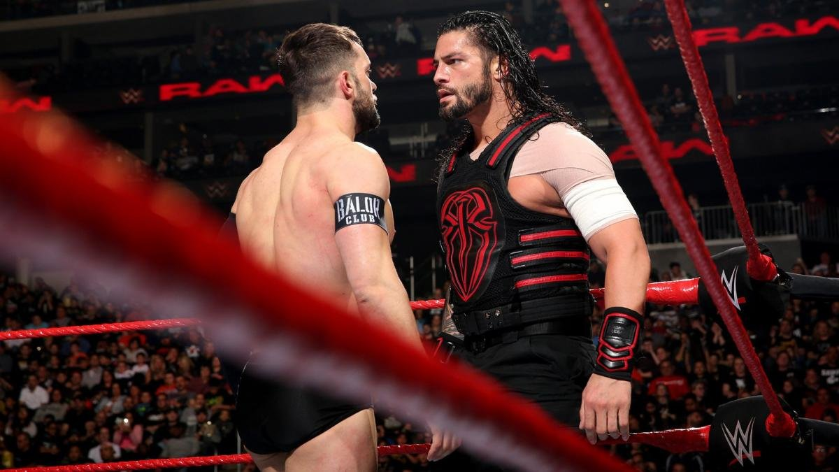 """Roman Reigns vs. """"Demon"""" Finn Balor pode acontecer no WWE Extreme Rules 2021"""