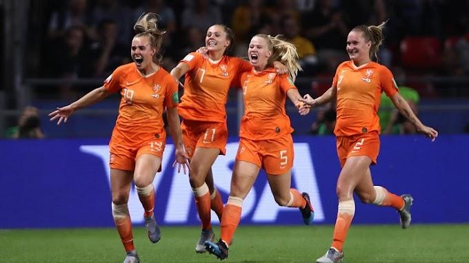 Ολλανδία: Οι γυναίκες θα μπορούν να παίξουν σε ανδρικές ποδοσφαιρικές ομάδες