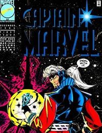 Captain Marvel (1995)
