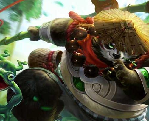 Tăng thêm sức mạnh là trang bị mà Zuka phải chỉ trong giai đoạn giữa của trận chiến