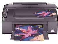 Epson Stylus NX110 Printer Review