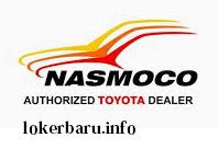 Loker Nasmoco