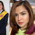 Alexa Ilacad graduated with 1.0 GWA in marketing degree