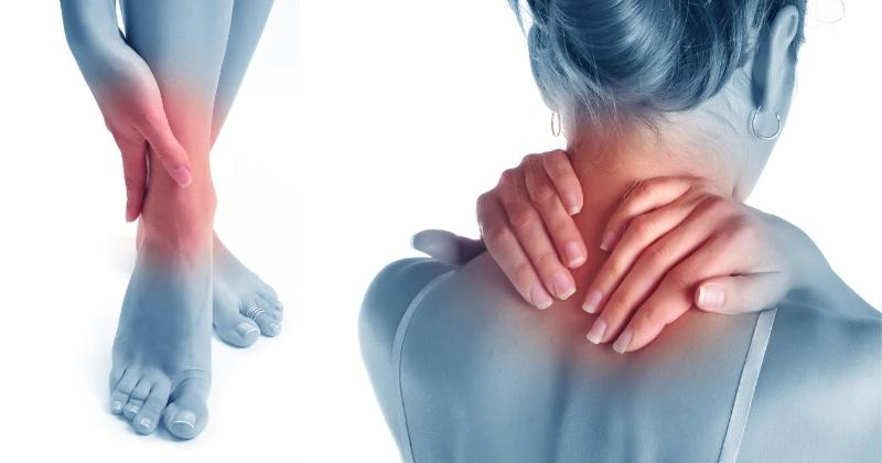 10 Mystery Pains You Should Never Ignore