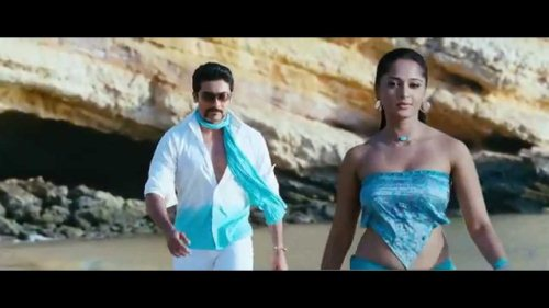 Yen Idhayam Full Video Song-Tamil Movie-Singam- HD Image