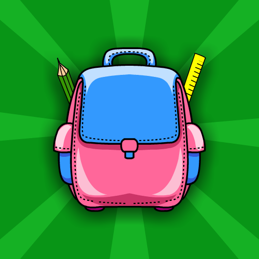 Find The School Bag Walkt…