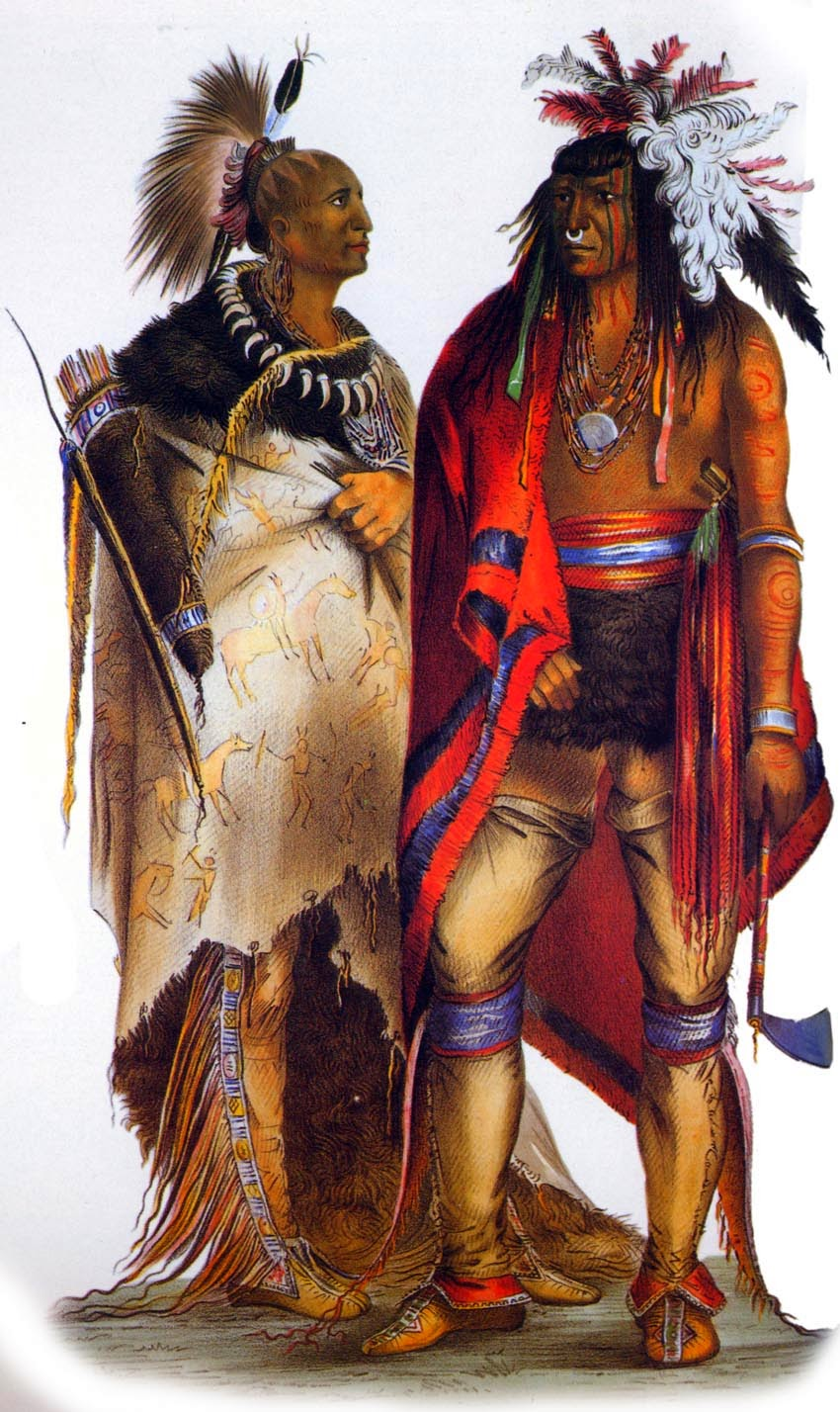 American Are What People Oneida Famous Then Tribe Native Back