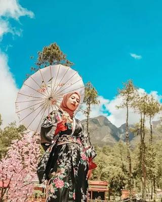 foto baju jepang sakura hills tw