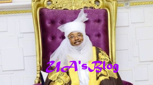 Why I Want To be Addressed As Emir of Iwo, Installed Waziri of Yorubaland - Oluwo