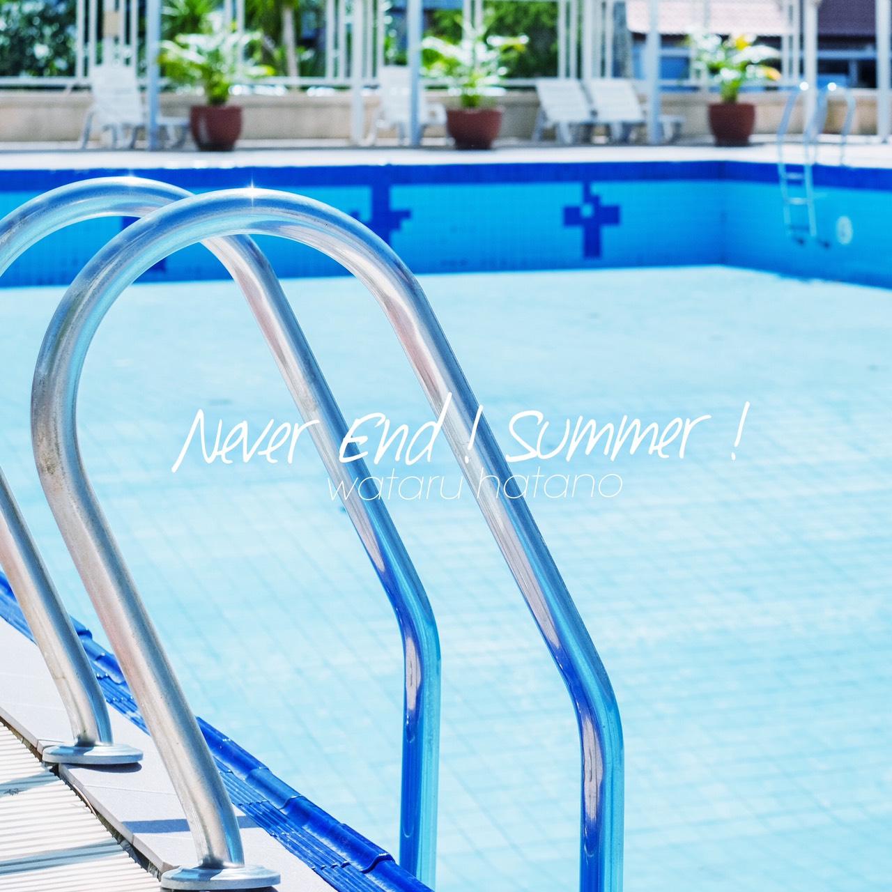 Wataru Hatano - Never End! Summer! mp3 rar