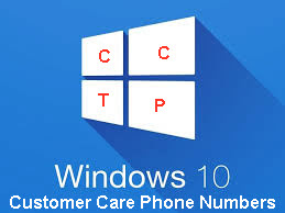Windows 10 Contact Number Worldwide