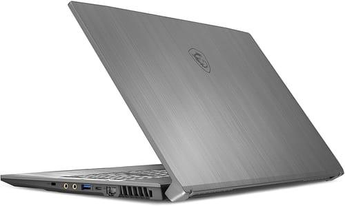 Review MSI Creator 17M A9SD-046 120Hz FHD Laptop