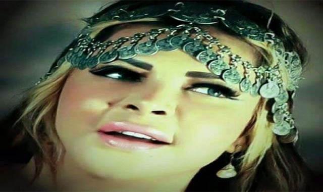 الفنانة فلة الجزائرية قضيها أخلاقية منعتها من دخول مصر