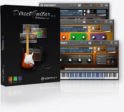 pettinhouse direct guitar 3 0 kontakt soundslanka free download kontakt vst daw. Black Bedroom Furniture Sets. Home Design Ideas