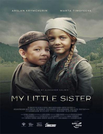 pelicula Mi pequeña hermana (2019)