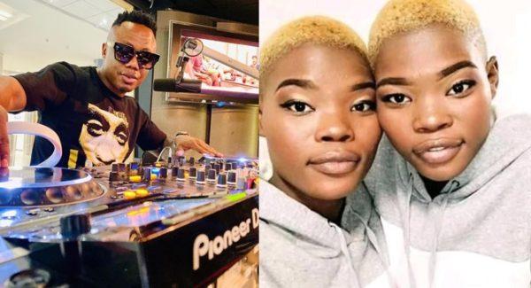 Qwabe Idols twins back with new single Hamba