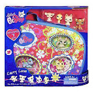 Littlest Pet Shop Carry Case Chinchilla (#1165) Pet