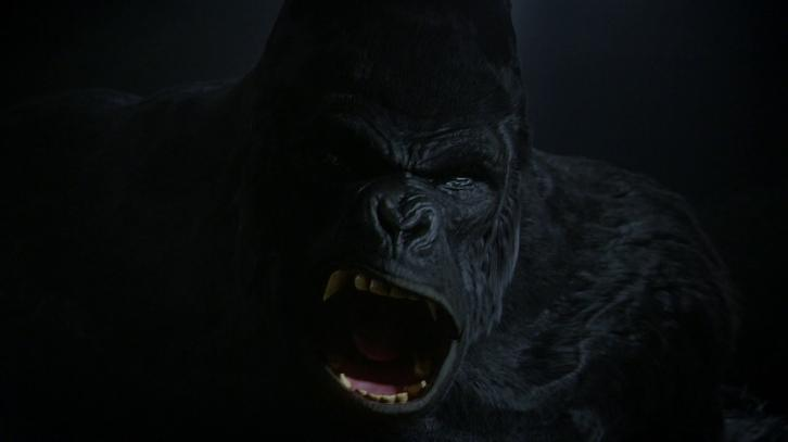 The Flash - Season 3 - Keith David to Voice Solovar in 2-Part Gorilla Grodd Episode