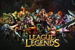 League Of Legends Mobile Akan di Kerjakan Oleh Tencent