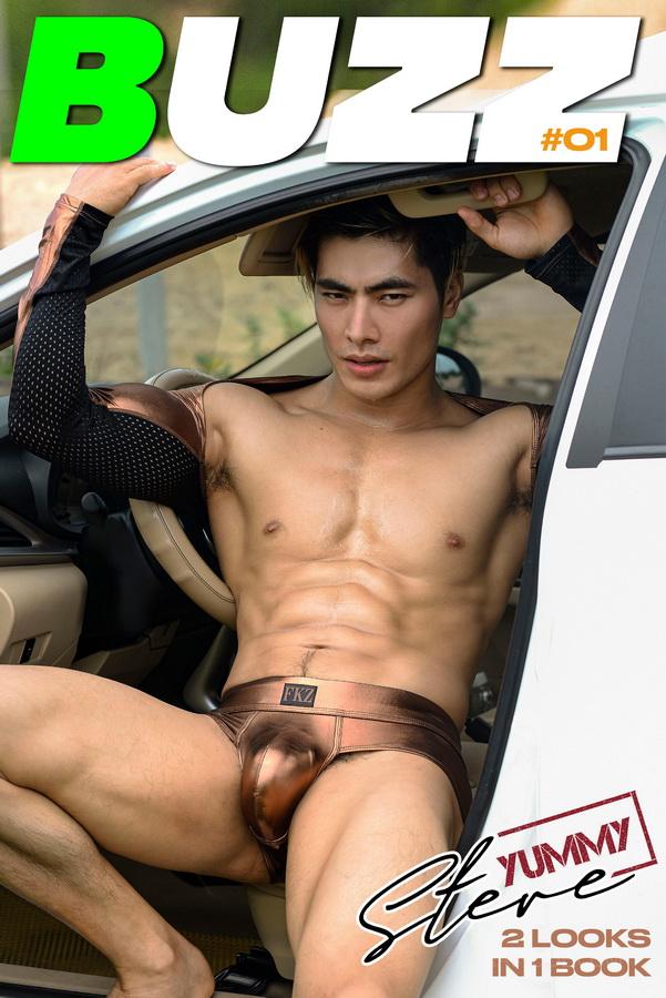 BUZZ 01 | Trương Thái Học