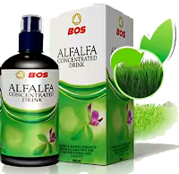 herbal bee alfalfa