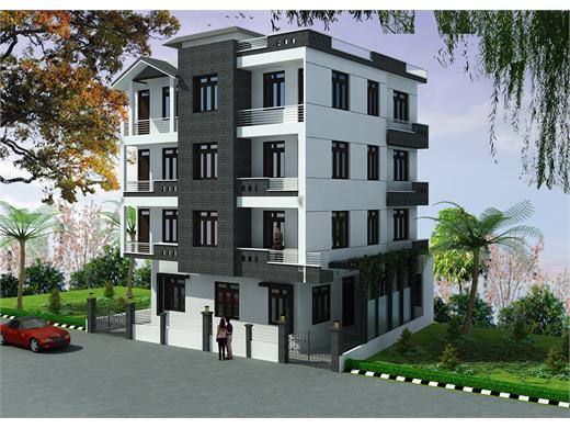Architects In Chandkhed Pune