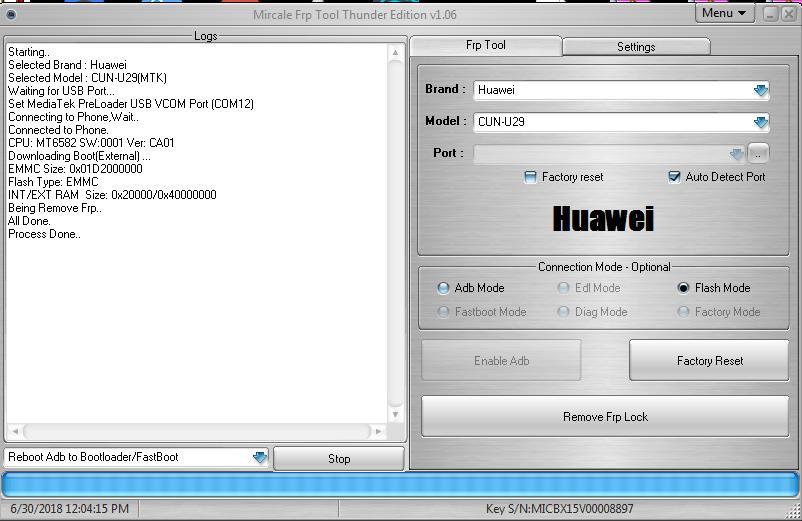 MTK FRP Tool Remove FRP Lock Tool Download File Tools