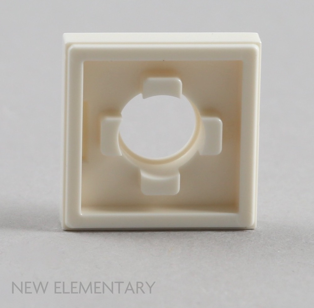 NEW LEGO Part Number 27448 in White