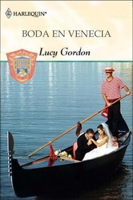 Lucy Gordon - Boda en Venecia