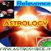 Relevance Of Astrologer