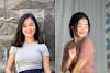 Gaya Fashion Chandrika chikakiku Artis TikTok Cantik Indonesia yang Viral