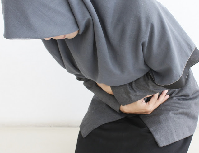 Sensitif, Pemarah, Tidak Melakukan Ibadah Iman Pasti Menurun Saat Haid, Untuk Wanita Jangan Pernah Lakukan 5 Hal Ini