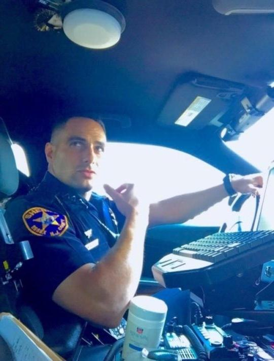 handsome-male-sheriff-policeman-uniform-car