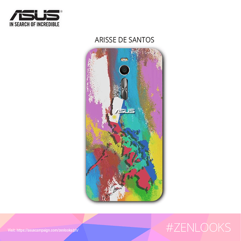 Asus #ZenLooks A Collaboration With The Premier Icon For Design And Style In The Country! (Press Release)