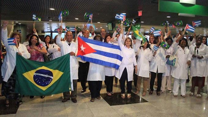 Governo vai mudar o Mais Médicos e reincorporar cubanos que ficaram no Brasil