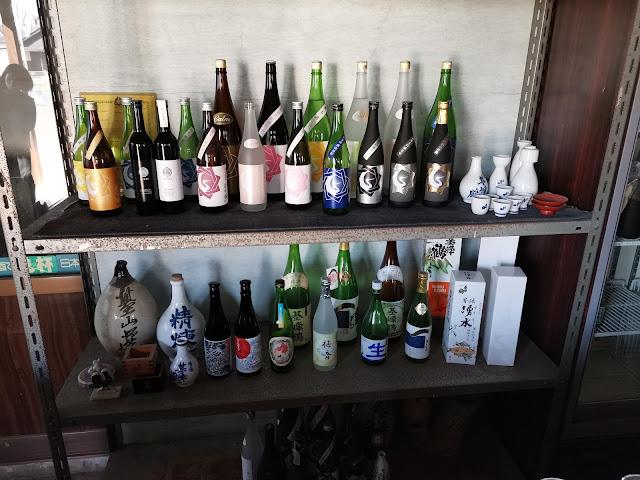 基山酒店 基峰鶴という日本酒がなぜ好きなのか