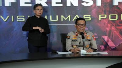 22 Terduga Teroris Jamaah Islamiyah Dari Jatim Dibawa ke Jakarta Siang Ini