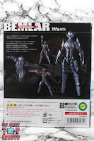 S.H. Figuarts Bemular -The Animation- Box 03