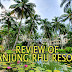 Tanjung Rhu Resort Review